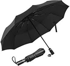 Auto Open Close Umbrella - Amazon.co.uk
