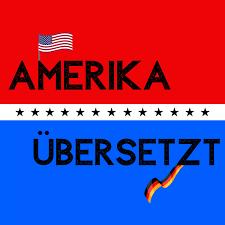 Amerika Übersetzt