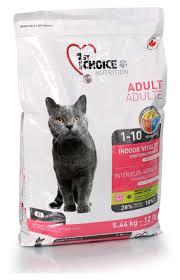 <b>Корм</b> для кошек <b>1st Choice</b> Adult Vitality для профилактики МКБ, с ...