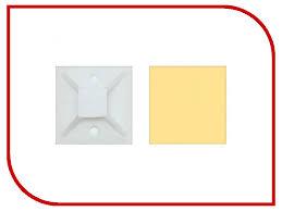 <b>Площадка под хомуты Gembird</b> Cablexpert SAP-30 30x30mm ...