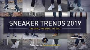 Best <b>Sneaker</b> Trends for <b>Men</b> in <b>2019</b> & Beyond (The Good, Bad ...
