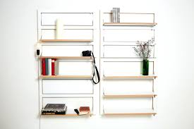Wall Bookshelf Wall Display Shelves Appalachianstormcom