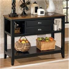 room servers buffets: signature design by ashley owingsville dining room server