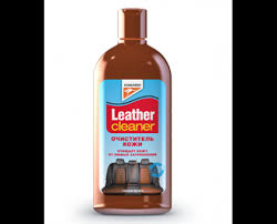 <b>Очиститель кожи</b> автомобиля Leather Cleaner - купить