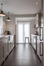 Contemporary Galley Kitchen 17 Best Ideas About Galley Kitchen Design On Pinterest Galley
