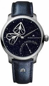 <b>Мужские часы Maurice</b> Lacroix — SWISSCHRONO.RU