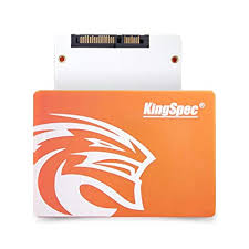 KingSpec SSD 240GB Internal Solid State Drive for ... - Amazon.com