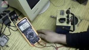 ремонт <b>автомобильного зарядного устройства</b> - YouTube