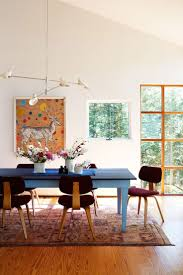 chair choate dining table close vintage thonet chairs in a lesser known style recovered in knoll fabri
