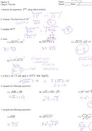 algebra ii mr shepherd s pasture review key 1 jpg