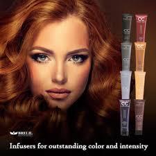 Our <b>Brelil CC Color Cream</b> is a coloured... - PHB Professional Hair ...