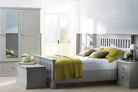 annecy is the very best of its kind with its exemplary painted finish providing a smooth luxurious look which highlights the crisp detailing of the bedroom furniture painted