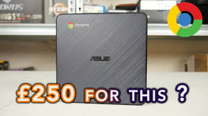 Asus ChromeBox <b>3</b> Mini <b>PC</b> Review - £<b>250</b> WELL SPENT ? - YouTube