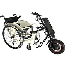 2018 <b>New</b> Upgrade <b>Electric</b> Wheelchair Handcycle For Handicap ...