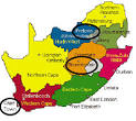 Images & Illustrations of capital of South Africa