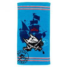 <b>Полотенце для</b> рук Capt'n Sharky <b>Spiegelburg</b> — купить в Москве ...