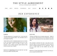 sell services online wordpress style agreement testimonials