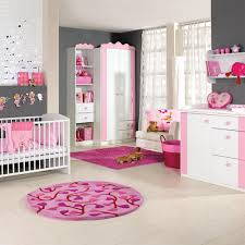modern pink baby nursery ideas baby room color ideas design