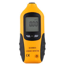 <b>Display Screen Geiger Counter</b> Nuclear Radiation Detector ...