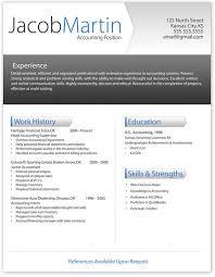 modern format of resume resume format resume and latest resume sample modern resume