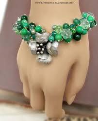 Серебряный <b>браслет</b> серебро 925 натуральные камни ...