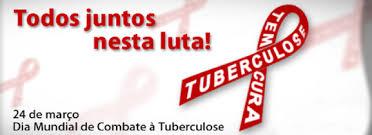 Resultado de imagem para 24 de março dia mundial da tuberculose