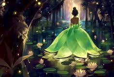 Details about The Princess and the Frog <b>Thomas Kinkade</b> GP 245 ...