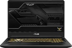 <b>Ноутбук ASUS TUF</b> Gaming <b>FX705DT</b>-<b>H7189T</b>