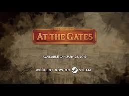 Jon Shafer's <b>At the Gates</b>