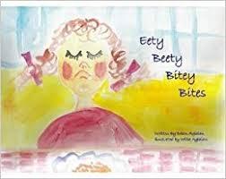 Eety Beety <b>Bitey Bites</b>: Brian Aylaian: Amazon.com: Books
