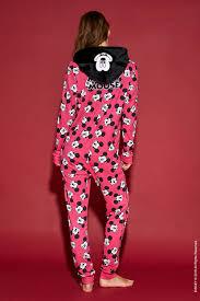 Длинная <b>Пижама</b>-Комбинезон <b>Mickey Mouse</b> - Tezenis