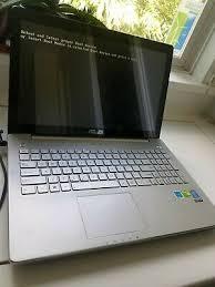 Asus Laptop / <b>N550JV</b>-DB72T / <b>i7</b>-<b>4700HQ</b> 4th Gen / Nvidia <b>GT</b> ...