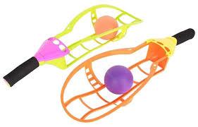 <b>Набор</b> для игры в мяч <b>S</b>+<b>S Toys</b> Лакросс... — купить по выгодной ...