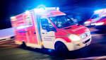 Berlin: Böller-Angriff auf Rettungssanitäter