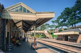 Winchcombe railway station