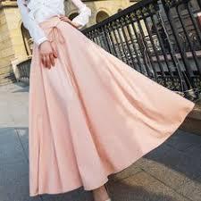 2019 Autmn <b>Winter</b> Knitted Office Lady Elastic Waist Women's Mid ...