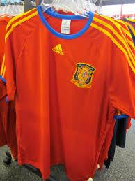 Équipe d'Espagne de football