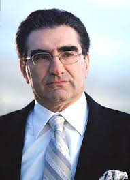 This is the photo of Eugene Levy. Eugene Levy was born on 01 Dec 1946 in Hamilton, Ontario, Canada. His is also called Butch. His height is 178cm. - eugene-levy-307021