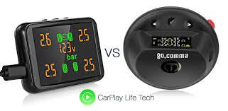 <b>Gocomma</b> M20 vs EK215 Tire Monitor Comparison | TechTwo.<b>tv</b>