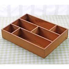 <b>New Arrival</b> Storage Boxes Desktop Wood Storage Holder <b>Flower</b> ...