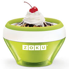 <b>Мороженица ice cream</b> maker зеленая - купить по супер цене в ...