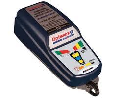 Зарядное <b>устройство Optimate 6</b> TM180SAE