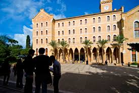 Image result for american university of beirut