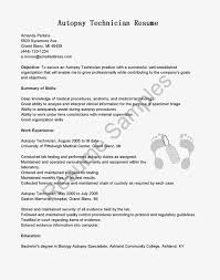 resume entry level laboratory resume examples medical lab technician sterile processing technician resume example