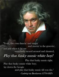 Ludwig Van Beethoven Quotes via Relatably.com