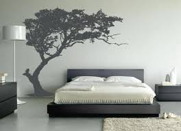 tree wall decor art youtube: bedroom wall design digihome painting wall designs bedrooms