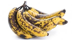 Image result for rotten banana images