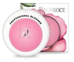 Deoproce <b>Румяна Professional Blusher</b> — купить по выгодной ...