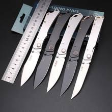 Новое поступление <b>Sanrenmu</b> 9301 9105 9106 складной <b>нож</b> ...