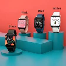 Original <b>MT28 Smart Watch</b> 1.54 Inch Full Touch Screen Body ...